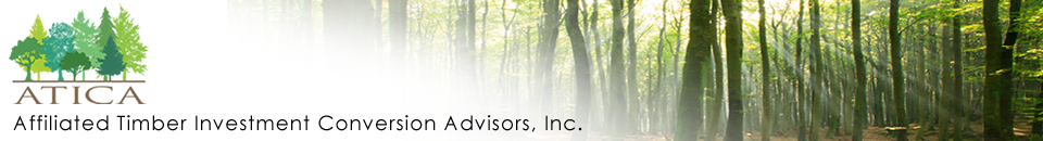 ATICA: Affiliated Timber Investment Conversion Advisors, Inc.